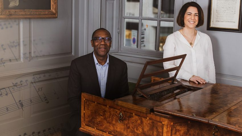 BBC 4 Black Classical Music: The Forgotten History