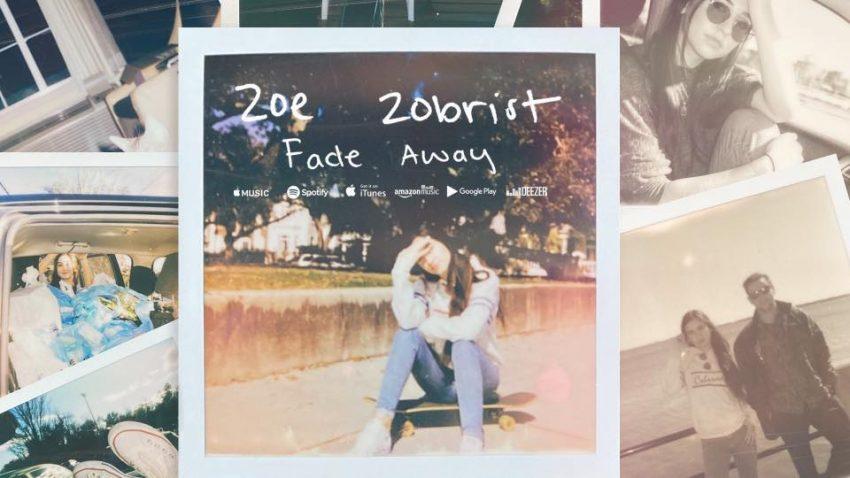 Zoe Zobrist Interview Fade Away