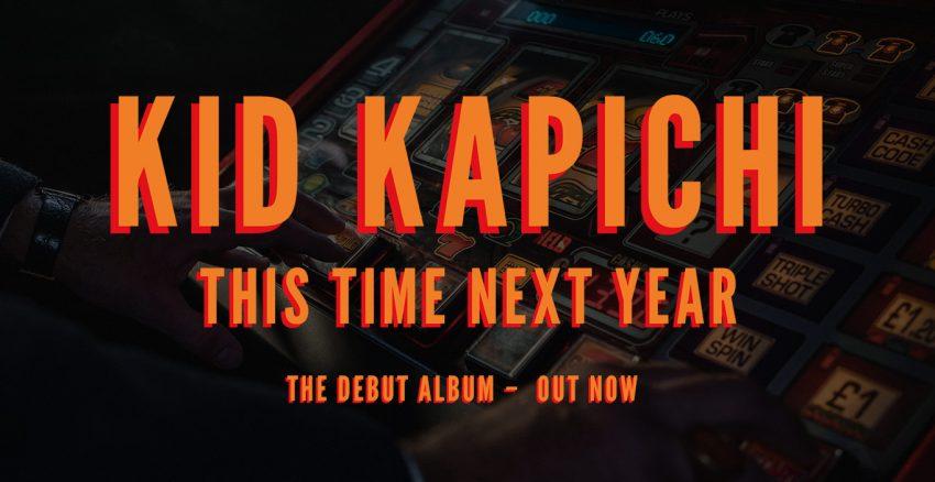 Kid Kapichi Debut Album Review