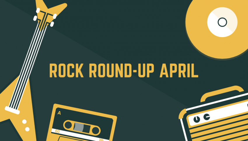 Rock Round-Up Article