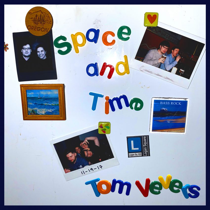 Tom Vevers Interview