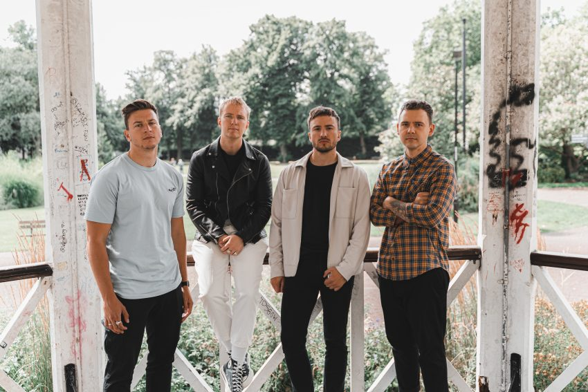 The Islas Interview